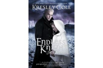 Endless Knight - The Arcana Chronicles Book 2