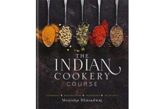 Indian Cookery Course