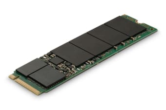 Micron 2200 M.2 256 GB PCI Express 3.0 3D TLC NVMe