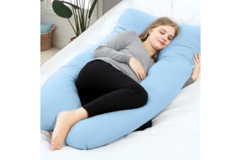Cuddly Baby Maternity Pregnancy Pillow Nursing Feeding Boyfriend Body Pillows