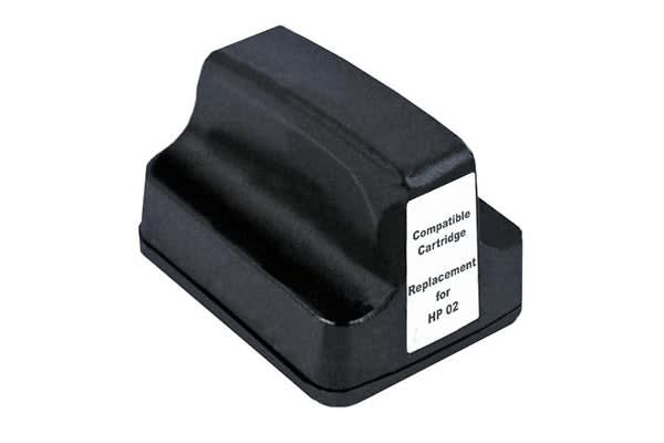 02XXL Black Compatible Inkjet Cartridge