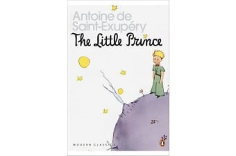 The Little Prince - And Letter to a Hostage