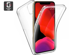 iPhone 11 Pro Max 360° Clear Case