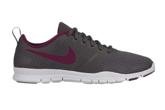 Nike Flex Essential Training Women's Shoe (Black, Size 9.5 US)