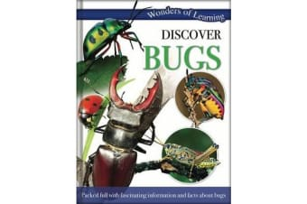 Wonders of Learning: Discover Bugs - Reference Omnibus