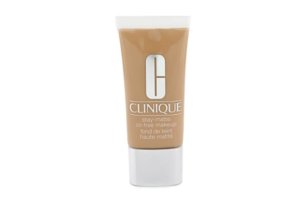 Clinique Stay Matte Oil Free Makeup - # 09 Neutral (MF-N) (30ml/1oz)