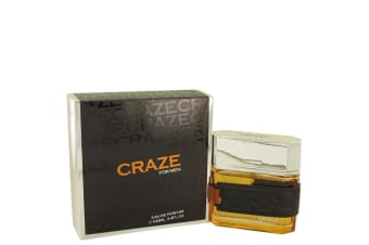 Armaf Armaf Craze Eau De Parfum Spray 100ml