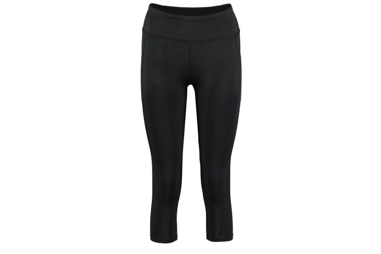 Gamegear Womens/Ladies 3/4 Length Leggings (Black) (6)