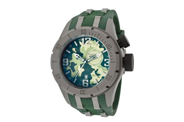 Invicta Men's Coalition Forces/Bolt (INVICTA-10017)