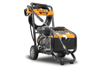 3 Lances High Pressure Washer with 15M Hose