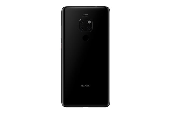 Huawei Mate20 Dual SIM (128GB, Black)