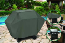 Heavy Duty 4 - Burner Bbq Cover