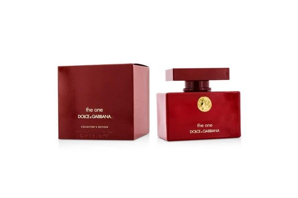 Dolce & Gabbana The One Collector's Edition Eau De Parfum Spray (75ml/2.5oz)
