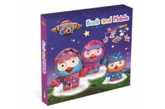 ABC Kids Hoot Hoot Go! Book & Mobile