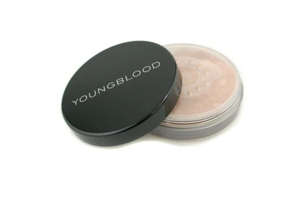 Youngblood Natural Loose Mineral Foundation - Soft Beige (10g/0.35oz)