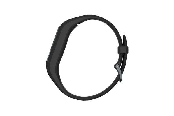 Garmin Vivosmart 4 (Black with Midnight Hardware, Large)