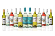 Premium White Selection (12 Bottles)