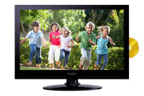 "16"" LED TV (HD) & DVD Player Combo WB series"