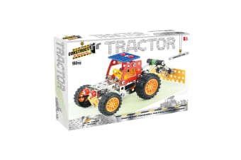 Construct-It! - Tractor