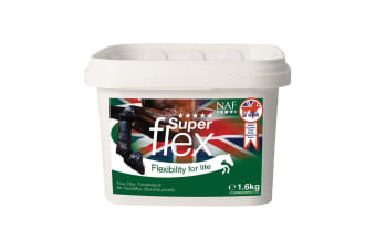 NAF Five Star Superflex Powder with Glucosamine (May Vary)