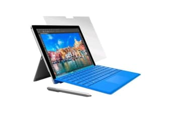 ATpixel Glass Screen Protector for Surface Pro 2017 /Pro 4