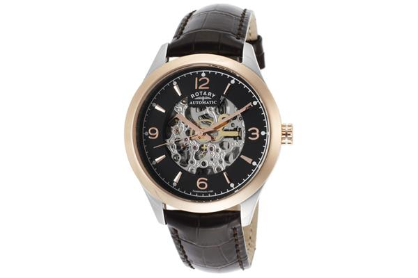 Rotary Men's Automatic (ROTARY-GS03715-04)