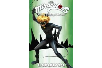 Miraculous - Tales of Ladybug and Cat Noir: Cataclysm