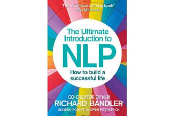 The Ultimate Introduction to NLP - How to build a successful life