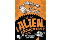 Mortimer Keene - Alien Abduction