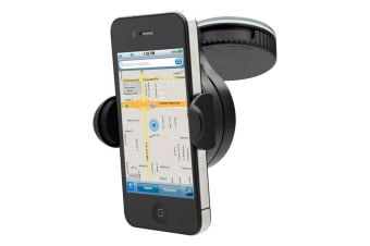 Cygnett DashView Mini Universal Car Mount (CY0338ACDAS)