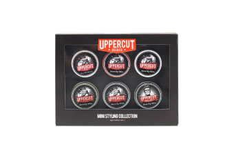 Uppercut Deluxe Mini Styling Collection