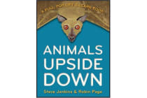 Animals Upside Down - A Pull, Pop, Lift & Learn Book!