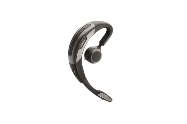 Jabra Motion Bluetooth Headset (Black)