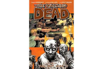 The Walking Dead Volume 20 - All Out War Part 1