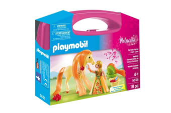 Playmobil Fantasy Horse Carry Case