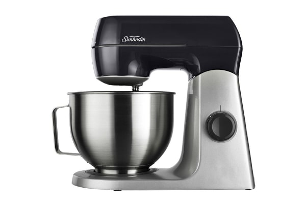 Sunbeam Planetary Mixmaster Stand Mixer - Silver Cloud (MX7900SC)