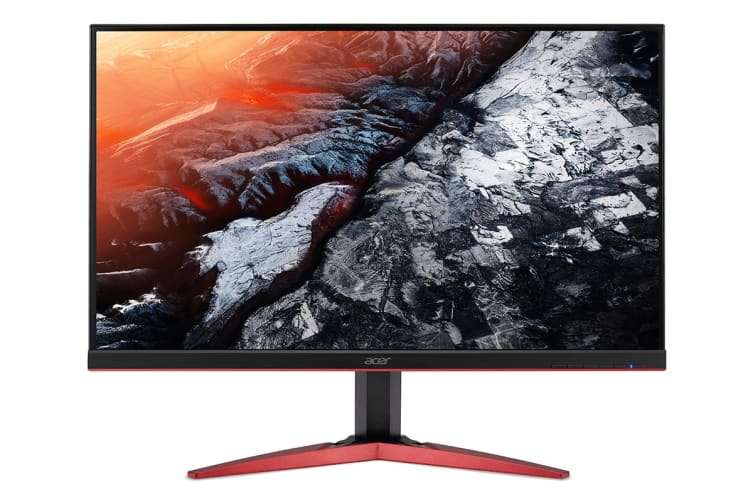 "Acer 24.5"" 16:9 1920x1080 FHD 144Hz Gaming Monitor (KG251QF)"