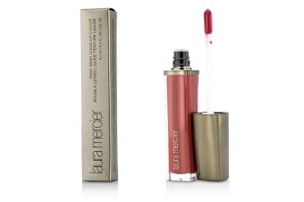 Laura Mercier Paint Wash Liquid Lip Colour - #Red Brick 6ml