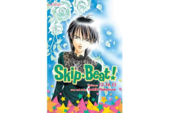 Skip Beat! (3-in-1 Edition), Vol. 5 - Includes vols. 13, 14 & 15