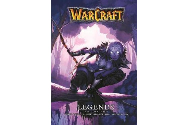 Warcraft Legends Vol. 2