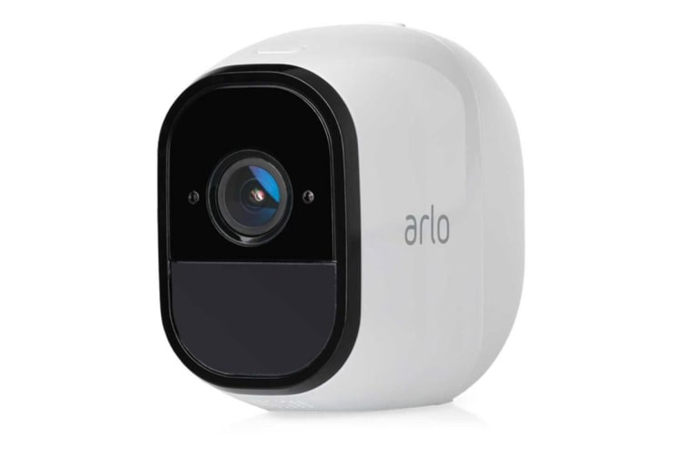 Netgear Arlo Pro 2 Wire-Free HD Security System VMS4430P - 4 Cameras