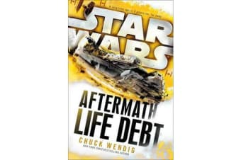 Star Wars - Aftermath: Life Debt