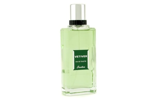 Guerlain Vetiver Eau De Toilette Spray (100ml/3.3oz)