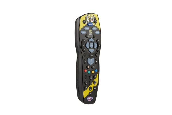 Foxtel AFL Remote - Richmond