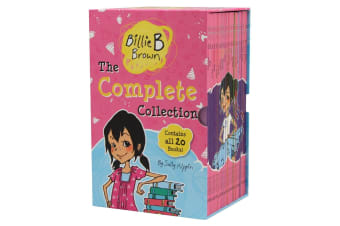 Billie B Brown The Complete Collection 20 Book Boxset