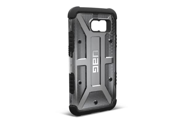 UAG Rugged Military Standard Armor Case for Galaxy S6 (Ash)
