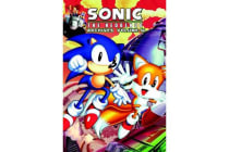 Sonic The Archives - Volume 14