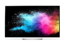 "LG 55"" B7 4K Ultra HD OLED Smart TV (OLED55B7T)"