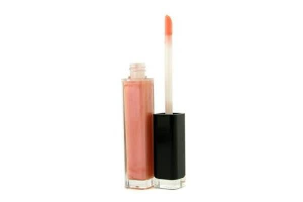 Calvin Klein Delicious Light Glistening Lip Gloss - #LG35 Pearly Melon (Unboxed) (6.5ml/0.22oz)