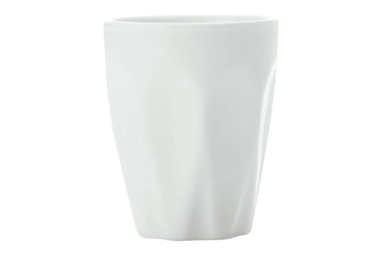 1pc Set Maxwell & Williams White Basics Porcelain Coffee Espresso Cup 90ML